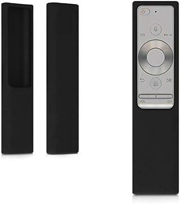 kwmobile Funda Compatible con Samsung BN59-01265A OneRemote: Amazon.es: Electrónica