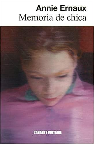 Memoria de chica - Annie Ernaux 31UzTAtR9XL._SX324_BO1,204,203,200_