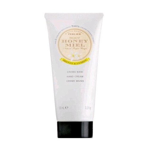 Perlier Hand Cream - 4
