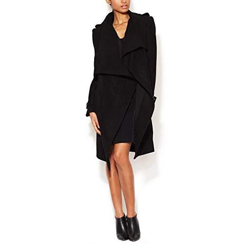 xazria Carlin Wool Trench Coat ()