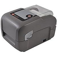 Datamax EA2-00-0JP05A00 E-4205A Mark III Advanced Printer, DT, SER/PAR/USB/LAN, 203 DPI, 5 IPS, Adjustable Sensor, US Power, Peeler, 64 MB Flash