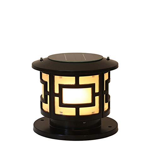 Outdoor Lighting For Brick Columns in US - 7