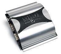 (Bazooka EL260, Amplifier, Elevated Series, 2 Channel, 2 x 60 Watts, 4 Ohm)