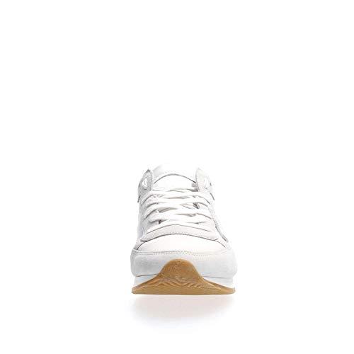 Model Tropez White Paris Philippe Uomo 5001 Sneakers Trlu dzWwFdqPxS
