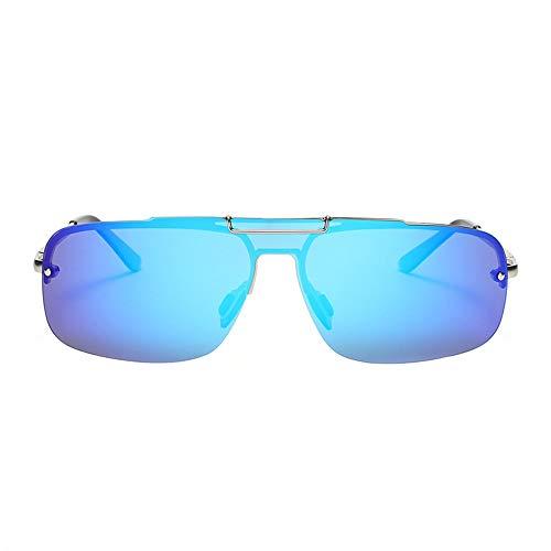 De Masculina Sol Polarizadas Los De Gafas De De Sol Gafas Sol Conducción Hombres FKSW Gafas De De Cuadradas C Gafas Sol CxAqXO8w