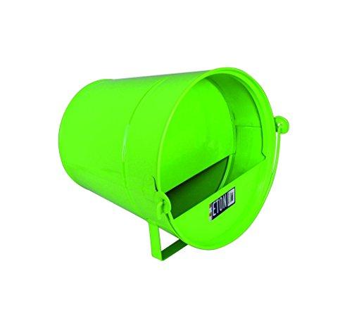 Eton bewässerungsbehälter Eimerform grün Liter 4