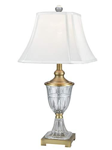(Dale Tiffany SGT17159 Walker Table Lamp, 26.5