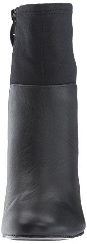 Corban Nine Black Ankle Women's Fabric Fabric West Boot Black qOrHwOESx