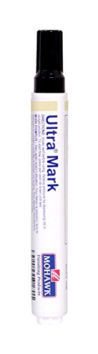 Mohawk Finishing Products Ultra Mark Wood Touch Up Marker for Paint or Stain (Terrace Place-Antique White) from Mohawk Finishing Products