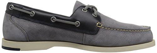 Amazon Brand - 206 Collective Men's Boyer Boat Shoe