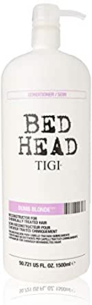 TIGI Bed Head Dumb Blonde Conditioner, 1500ml