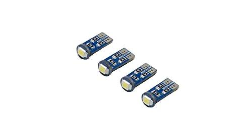 Putco 980749 Premium LED Dome Light Kit for Toyota Camry