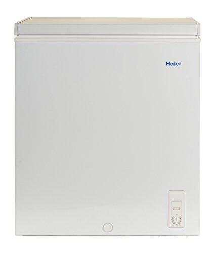 haier freezer chest