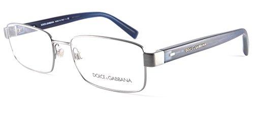Dolce & Gabbana DG1258 Eyeglasses-1246 - Gabbana Dolce Eyewear Frames