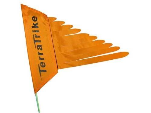 TerraTrike Safety Flag (Flag Bike)