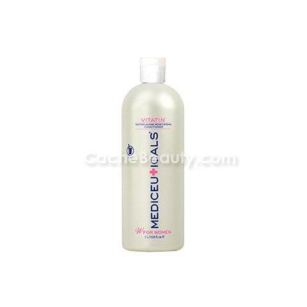 Vitatin Women's Hair Loss Conditioner 33.8 fl. oz. Therapro Mediceuticals (33.8) by Therapro