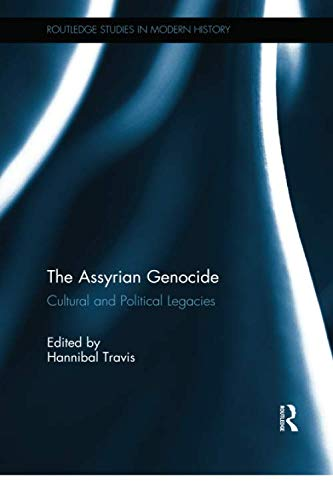 The Assyrian Genocide by Routledge