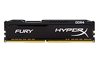 Kingston Technology HyperX Fury Black 4GB 2933MHz DDR4 CL17 DIMM Memory HX429C17FB/4 (B07PFLD1YL) | Amazon price tracker / tracking, Amazon price history charts, Amazon price watches, Amazon price drop alerts
