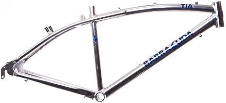 Barracuda 66,04 cm totalmente Petrificada 40,64 cm CRUISER Bike ...