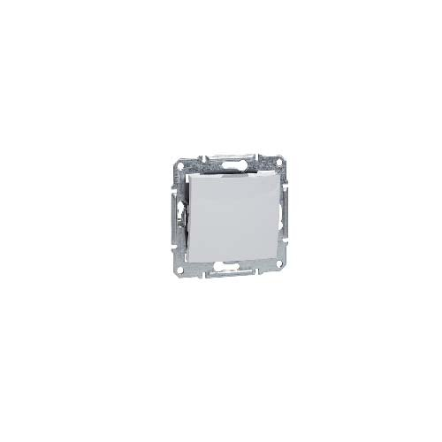 Blanco Schneider Electric SDN5600121 Tapa Ciega