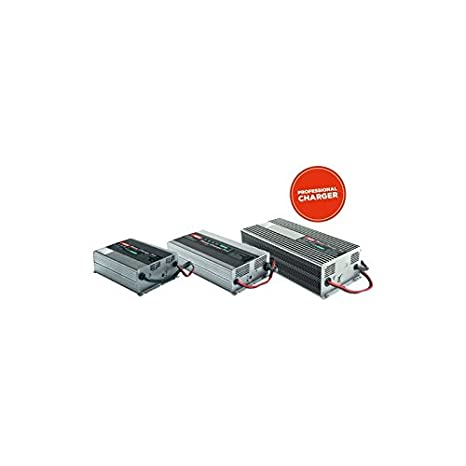 NDS - Cargador de batería 15A 24V POWERCHARGERPRO Baterías ...