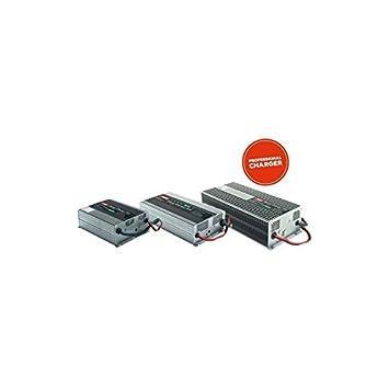 NDS - Cargador de batería 10A 12V POWERCHARGERPRO Baterías ...