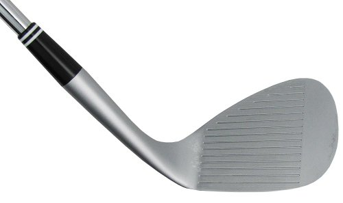 Cleveland RTX Satin Chrome Wedge by Cleveland (Image #1)