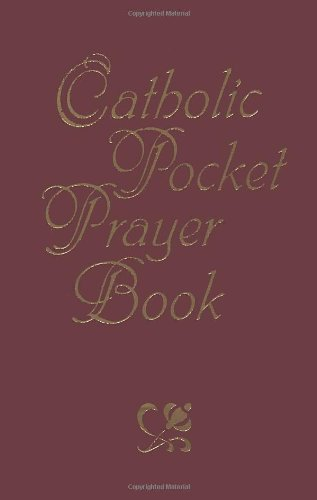 Catholic Pocket Prayer Book