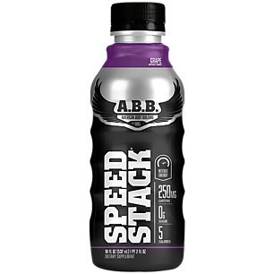 ABB Performance Speed (Performance Stack)