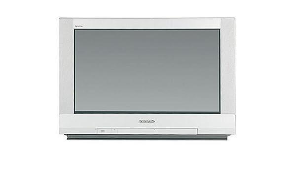 Panasonic TX 28 PK 20 D 16: 9 Formato 100 Hertz televisor Plata: Amazon.es: Electrónica