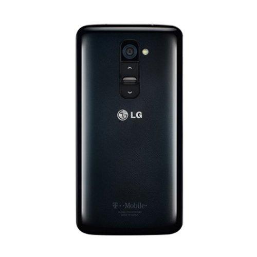 LG G2 D802 16GB Factory Unlocked International Version BLACK - No Warranty