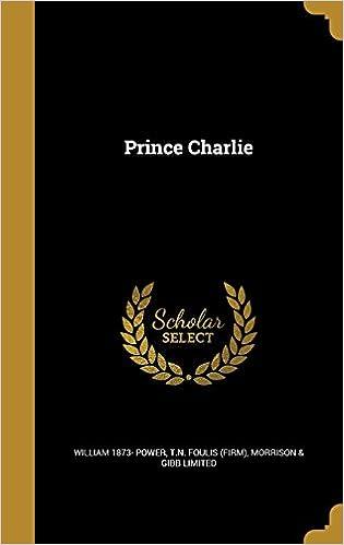 Prince Charlie