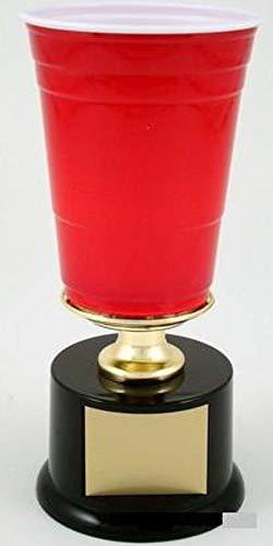 Schoppy's Since 1921 Beer Pong Trophy - Medium