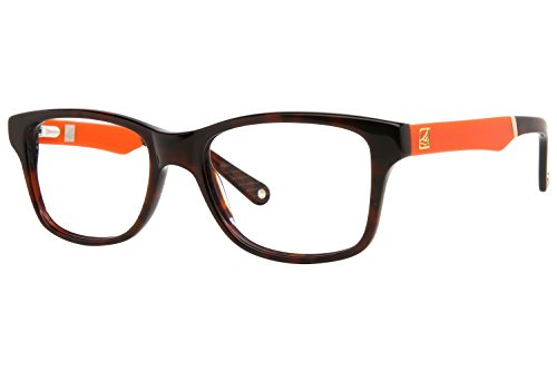 Price comparison product image Sperry Top-Sider Laguna Eyeglass Frames - Frame Tortoise, Size 53/18mm