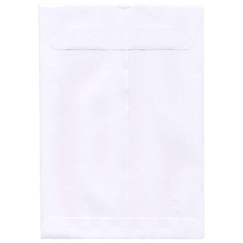 JAM Paper Catalog Envelopes Closure