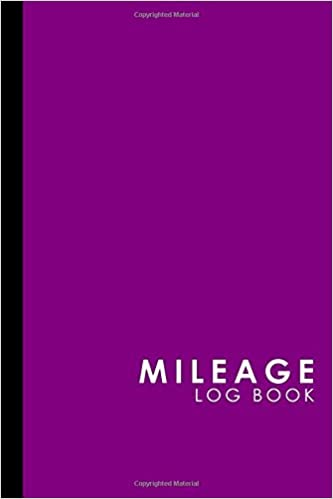 mileage log book mileage expense log mileage record book vehicle