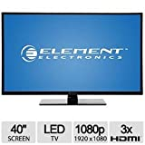 1080P Led Tv - Element 40