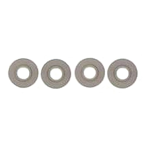 Quarter Window Crank (Eckler's Premier Quality Products 33-179147 - Camaro Window Crank Handle Washer Plate Set, Door Or Quarter)