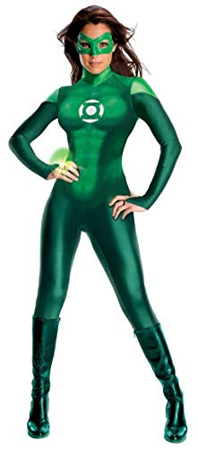 Rubie's Costume Co Secret Wishes Womens Green Lantern