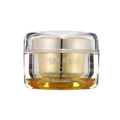 MISSHA-Super-Aqua-Cell-Renew-Snail-Cream
