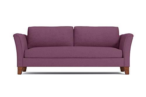 Amazon.com: Desoto Sofa, Amethyst: Kitchen & Dining