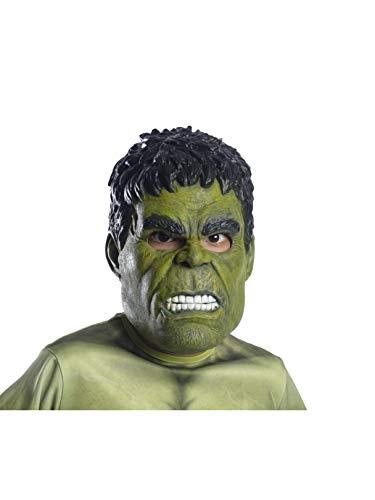 Rubie's Marvel Avengers: Infinity War Child's 3/4 Hulk Mask ()