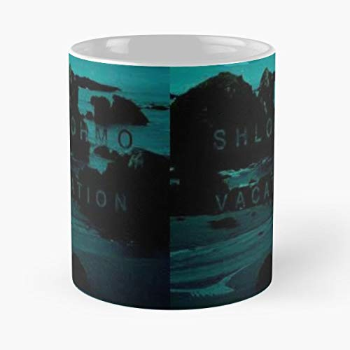 Shlohmo Bad Vibes B Great Gifts -11 Oz Coffee Mug