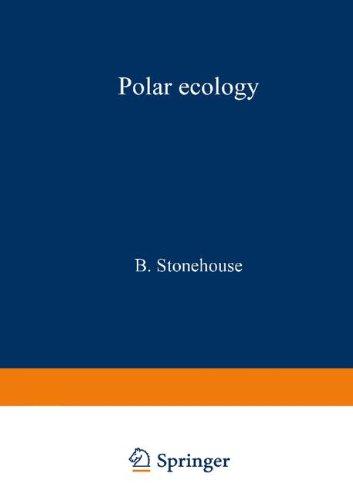 Polar Ecology (Tertiary Level Biology)