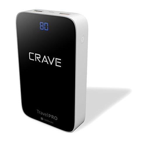 Crave Travel Pro 13000mAh Ultra High product image