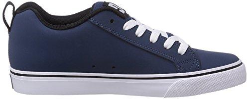 Dc navy Shoes Court Blu Shoe Uomo Vulk Sneaker SHSwr