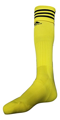 adidas Soccer Socks MLS Formotion Extreeme New With Tags Size 7-12 US (Yellow) ()