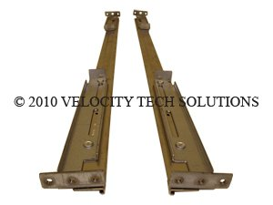 Dell D7896 Versa Rail Kit For PowerEdge 750 1850 SC1425