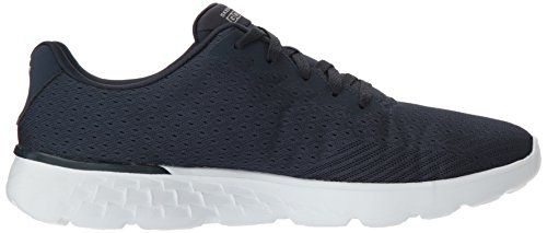 Skechers Run Multisport Chaussures 400 Outdoor Navy Bleu Homme Go HIrxwH