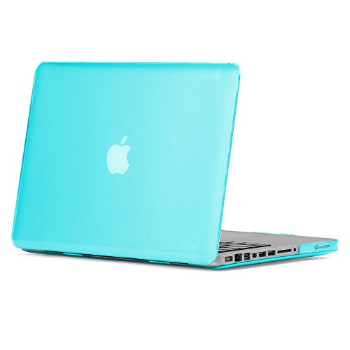 GMYLE Plastic Hard Shell Case Only Compatible Old MacBook Pr